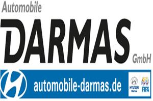 Darmas - Hyundai-Vertragshändler in Recklinghause, Herne, Castrop-Rauxel, Datteln und Bochum