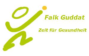 Falk Guddat - Der Reha Arzt