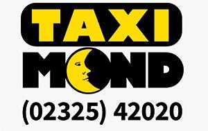 Taxi-Mond: Euer Taxi aus Wanne-Eickel