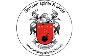 Alte Drogerie Meinken: Destillerie Eicker & Callen